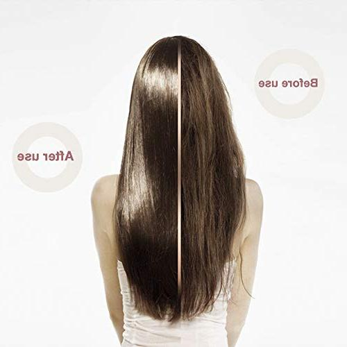 Hair Hot-Air Brushes Hair Hair Curlers and 1 Salon DIY Funny use