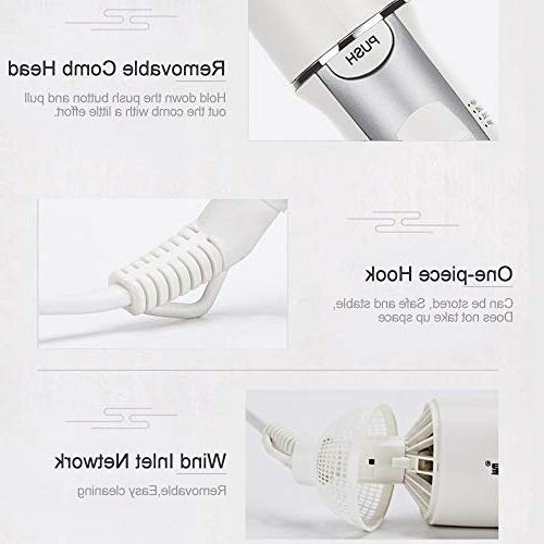 Hair Hot-Air Brushes Hair Dryers Curlers DIY Funny in use