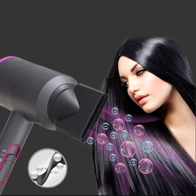 Hair <font><b>Blow</b></font> 3 in Hot Air <font><b>Brush</b></font> Electric Brus Hair <font><b>Dryer</b></font> Multifunctional Styling Tools