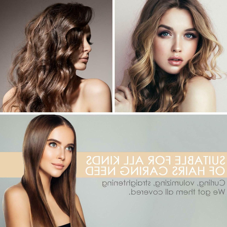 Hot Bvser Hair Step Hair and Styler