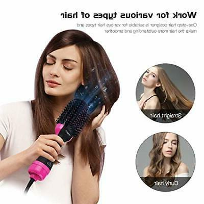 Hot Brush, Hair Professional for