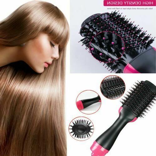 Hot Air Dryer Brush Hair Dryer & for