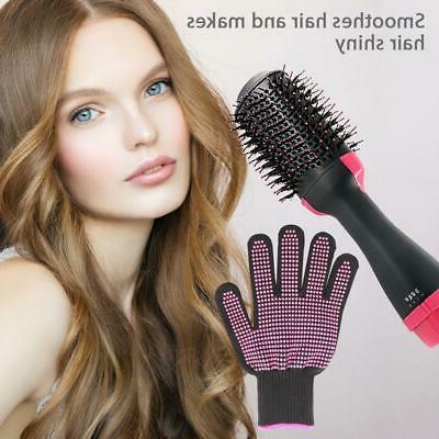 Hot Straightener Gloves