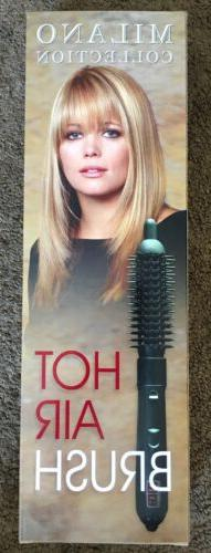 Milano Collection Hot Brush