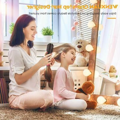 Hot-air Hair Curler Dryer & Styler Negative