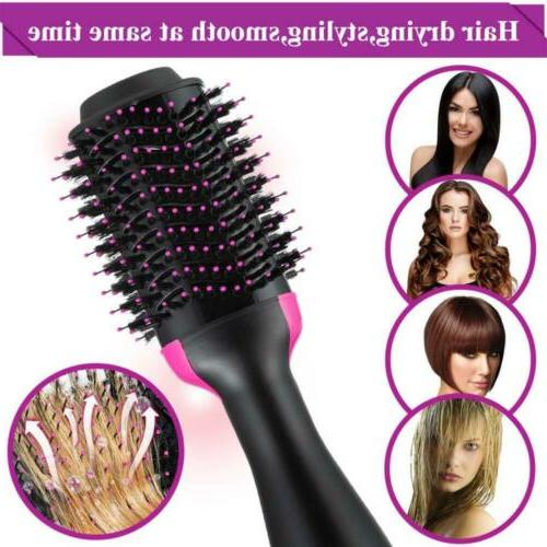 Hot One Step 3-in-1 Hair &