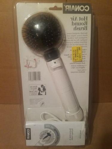CONAIR Air Brush CD180CS Free Wand