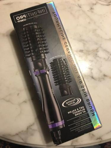 infiniti pro spin rotating hot air brush