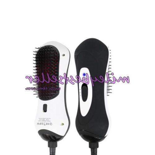 Lescolton Hair Detangle Styler Hot Brush