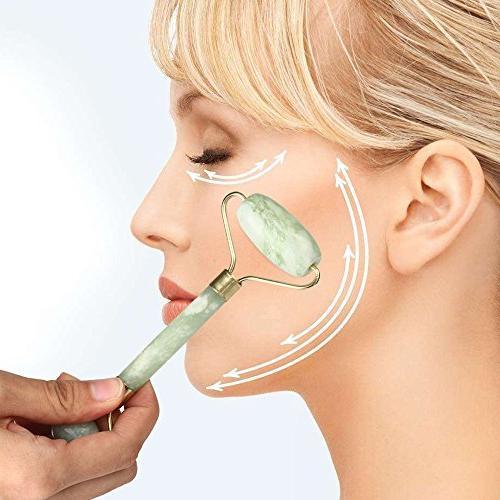 MChoice_Facial Massage Face Head Nature