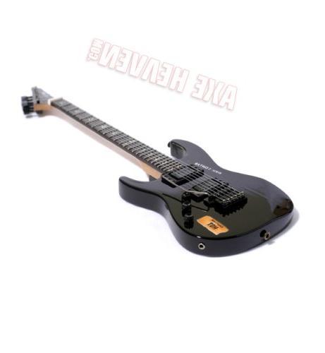 Kirk Metallica Guitar
