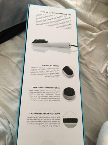Instyler Ceramic Hot Air Brush Hair