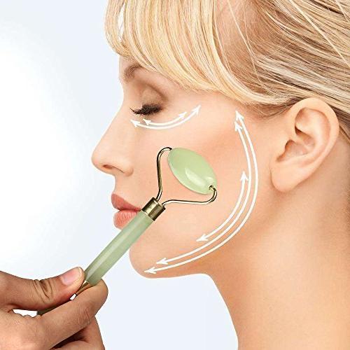 ❤️MChoice❤️Natural Tool Jade Roller Face Thin