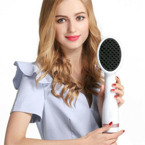 New Lescolton Hair Hot Air Straightener