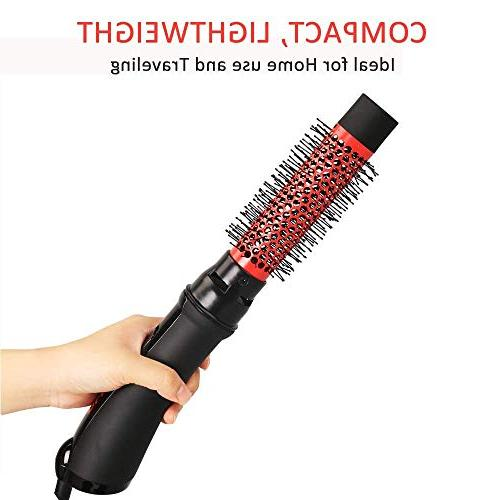 Hot Air & Volumizer Professional Lightweight Styling Hair Styler 1