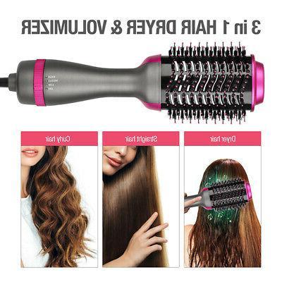 Multifunctional Brushes 3in1 Hair