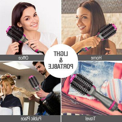 Multifunctional Hair And Volumizer Straightener Combs