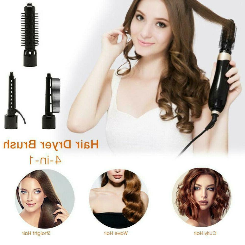 New Hair Dryer Iron Air