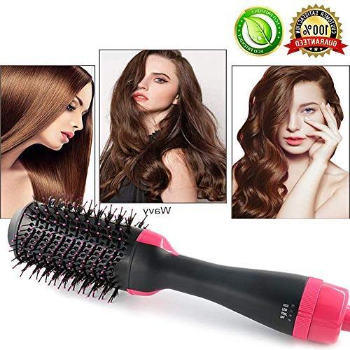 one hair air brush