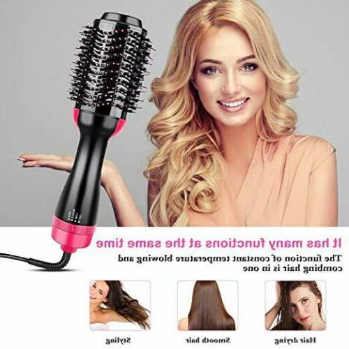 One-Step Volumizer Air 3in1 Multifunctional