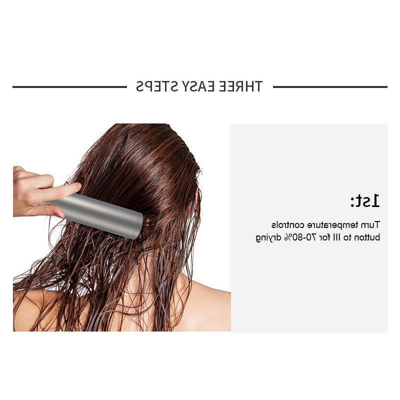 One Hair Brush Protable Brush Pro Hot