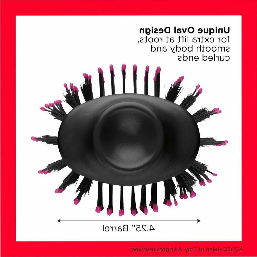 Revlon One-Step Volumizer Hair Dryer and Hot Air Brush,