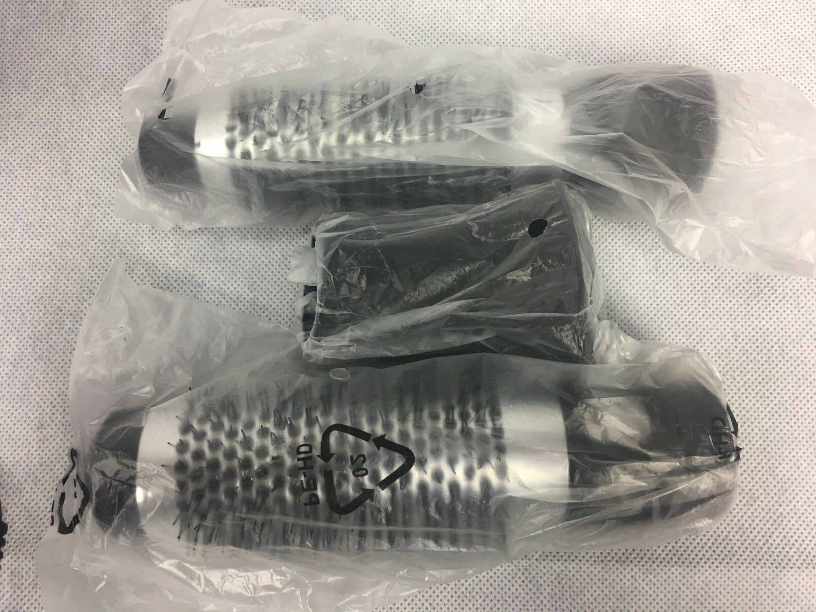 REVLON heat dryer brush incl. 4PC air kit