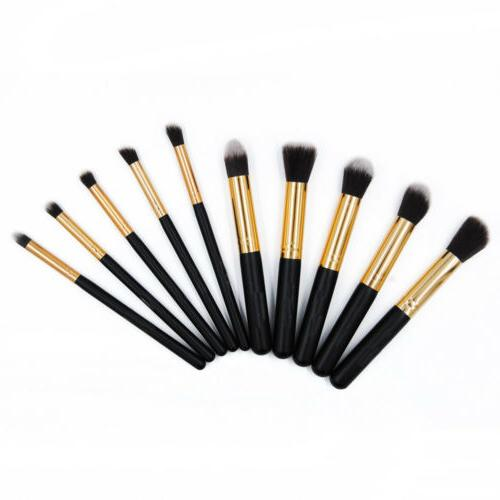 Pro Makeup Blush Brush Foundation Eyebrow Powder Brushes
