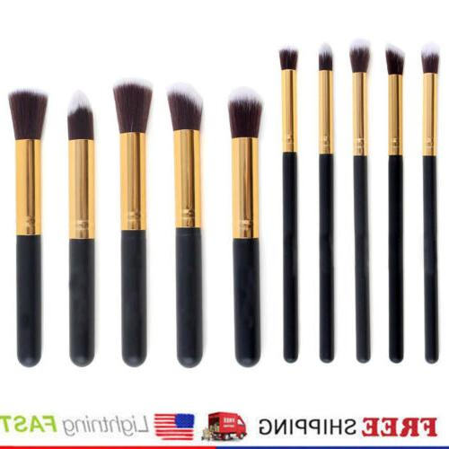 Pro Blush Powder Brushes Kit