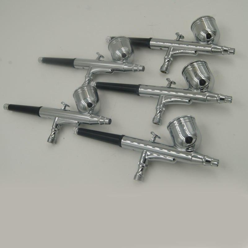 SAT5107 High Metal AIRBRUSH Spray nail <font><b>hot</b></font> <font><b>air</b></font> <font><b>brush</b></font>