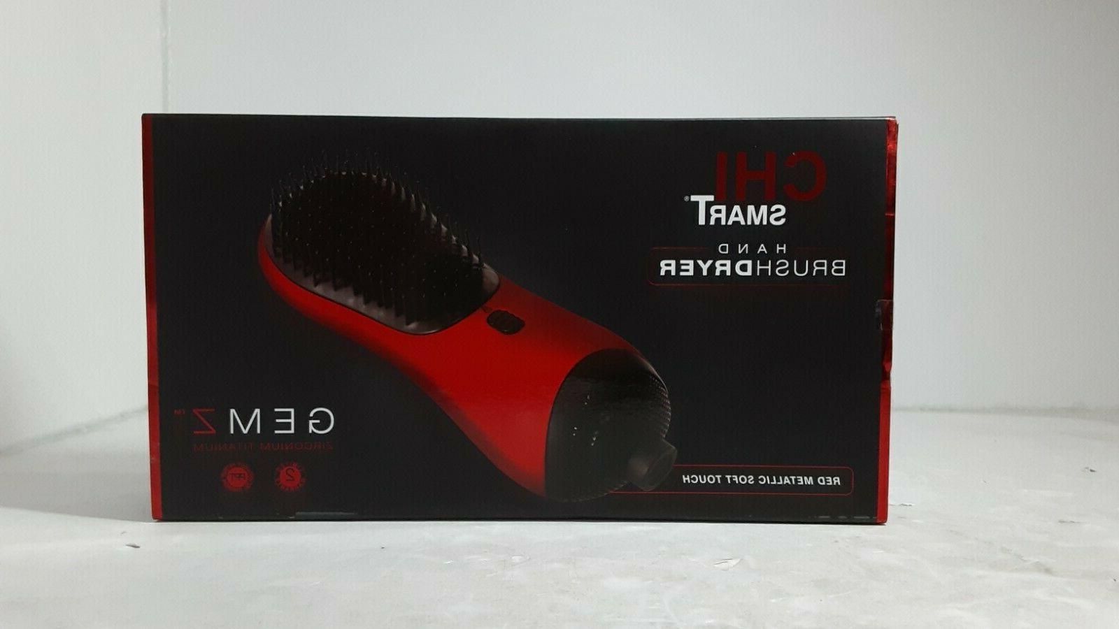 smart gemz hair dryer brush