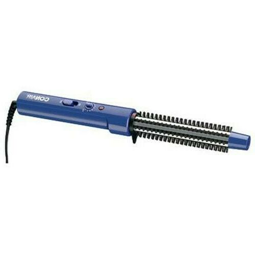 tangle free professional hot air curl brush