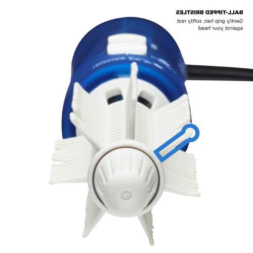 Tools Hair Style Curling Air Curler Heat Brush Salon 3/4inch