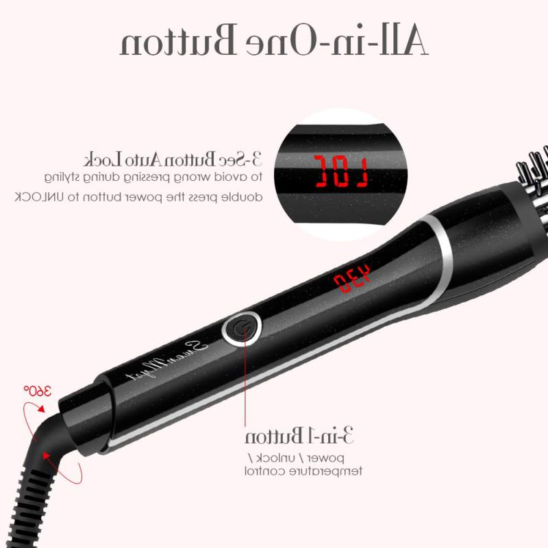 Tools Style Iron Curling Air Salon