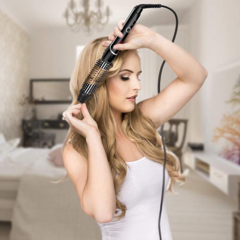 Tools Blow Air Curler Heat Salon 1