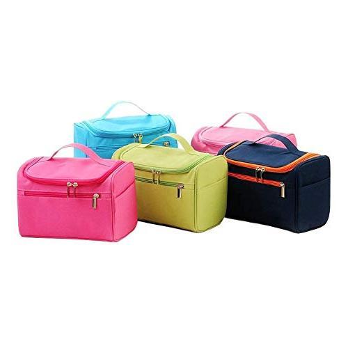 Women's Men's Large Cosmetic Bags Toilet Bag
