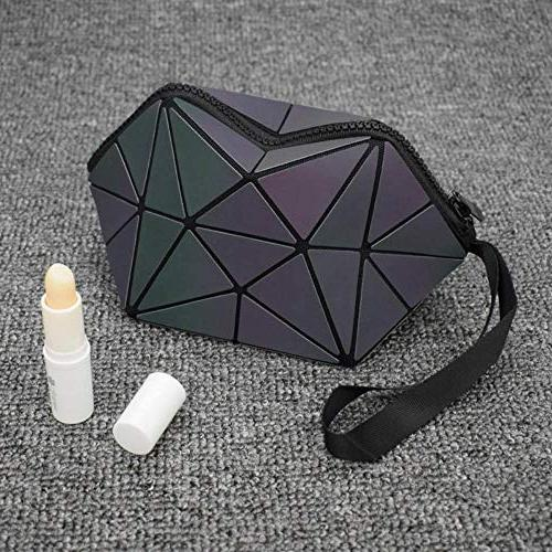 New Bag Cosmetics Toiletry Case Make Up Bag