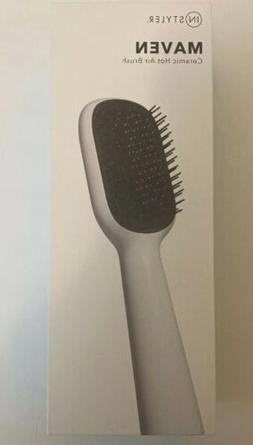 InStyler MAVEN Ceramic Blow Drying and Straightening Hot Air