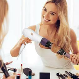 *NEW* INNOLV round brush hair dryer hair care hot air styler