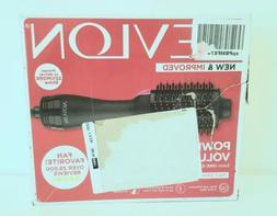 New Revlon One-Step Hair Dryer And Volumizer Hot Air Brush -