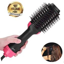 one hair dryer styler volumizer