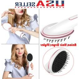 ONE STEP HAIR DRYER AND VOLUMIZER 2-IN-1 IONIC & CERAMIC HOT