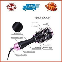 Perfecter Fusion Hair Styler Calista Pro Grip Hot Round Brus