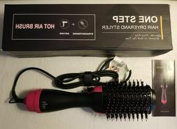 PRO Collection Salon ONE STEP Hair Dryer and Volumizer Brush