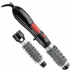 revlon perfect hot air brush styler