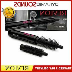 Revlon RVHA6017UK Ladies Tangle Free Hot Air Hair Styler Bru
