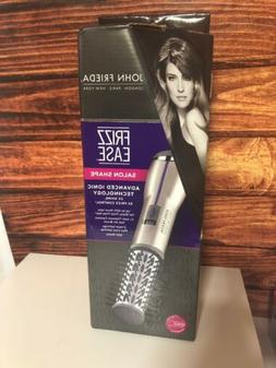 John Frieda Salon Shape Hot Air Brush, Titanium Ceramic Barr