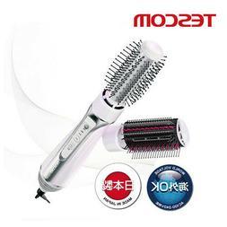 TESCOM  TIC6J-W Protect Ion Hair Dryer Japan Quality Dual Vo